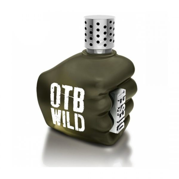 ONLY THE BRAVE WILD POUR HOMME